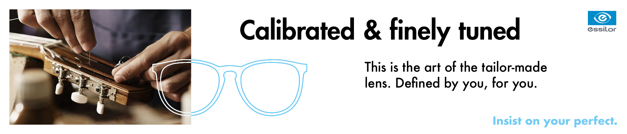 Molsom calibrated glasses frames